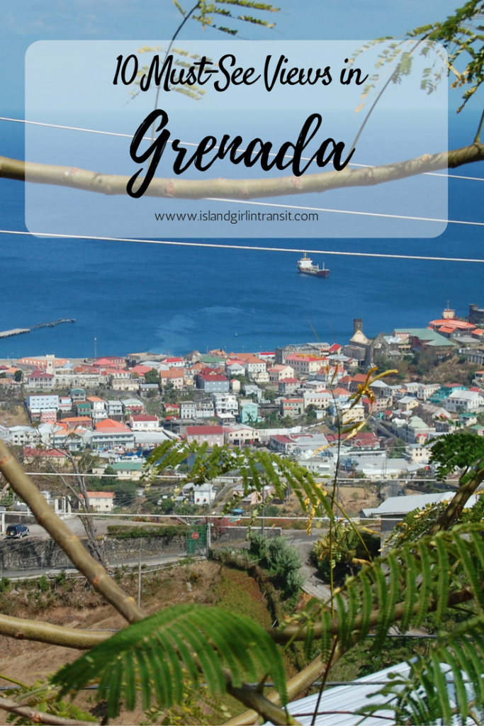 #PureGrenada: 10 Must-See views to take in while in Grenada