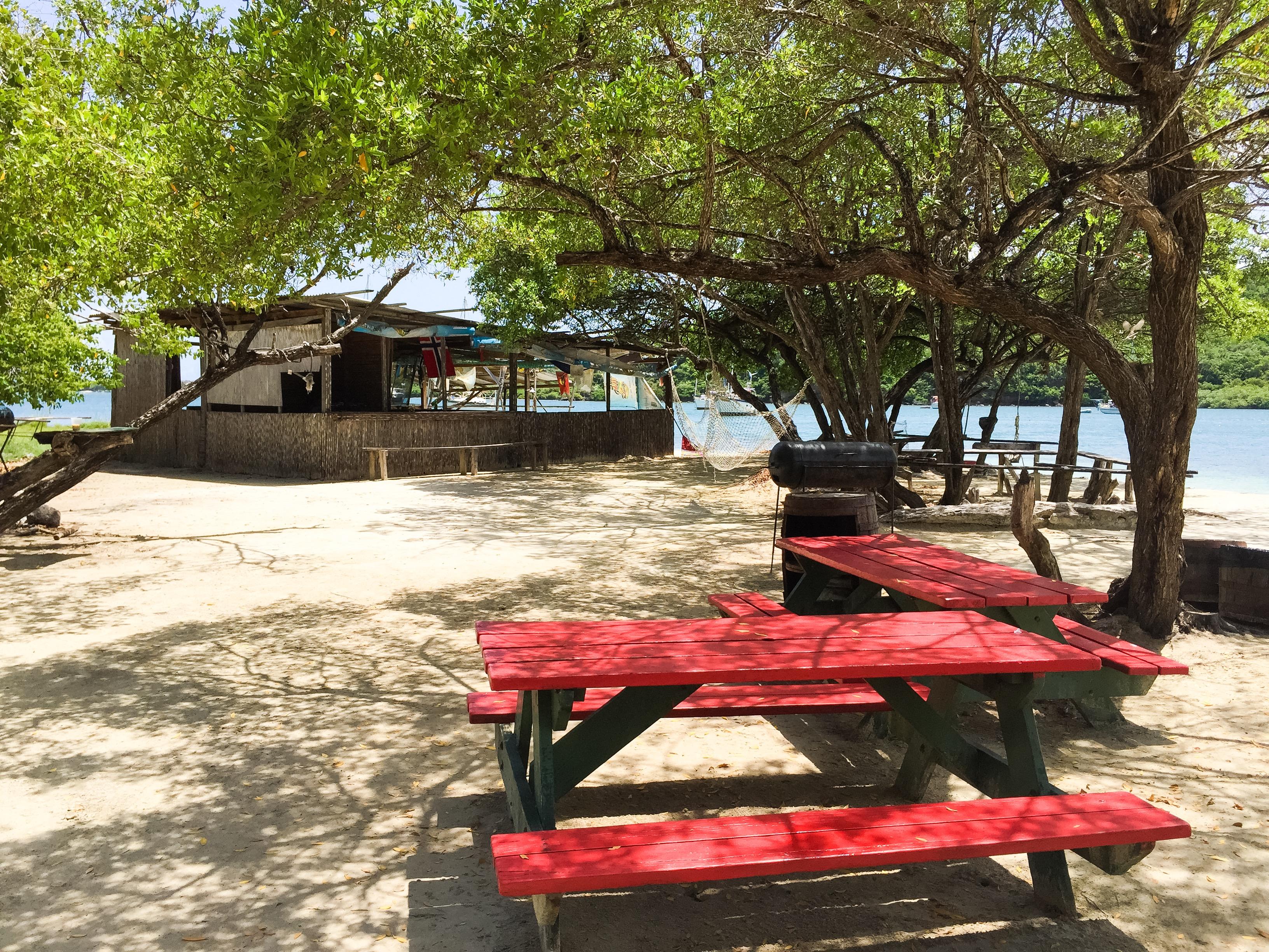 Hog Island, Grenada