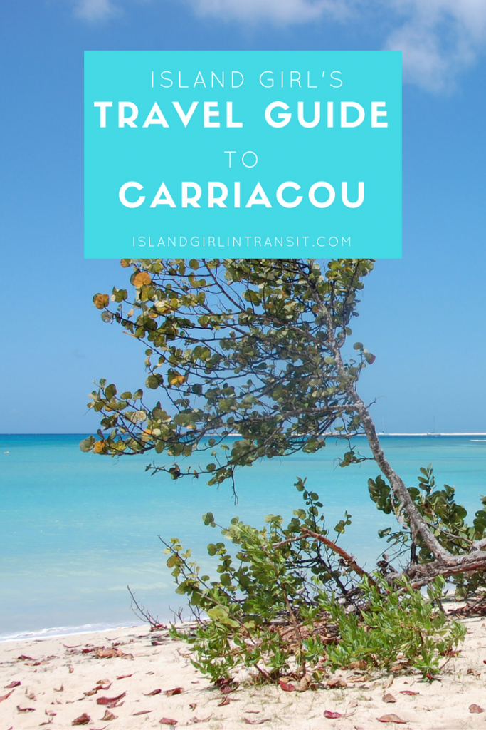#PureGrenada: A Carriacou Travel Guide with recommendations on accommodation, restaurants and activities.