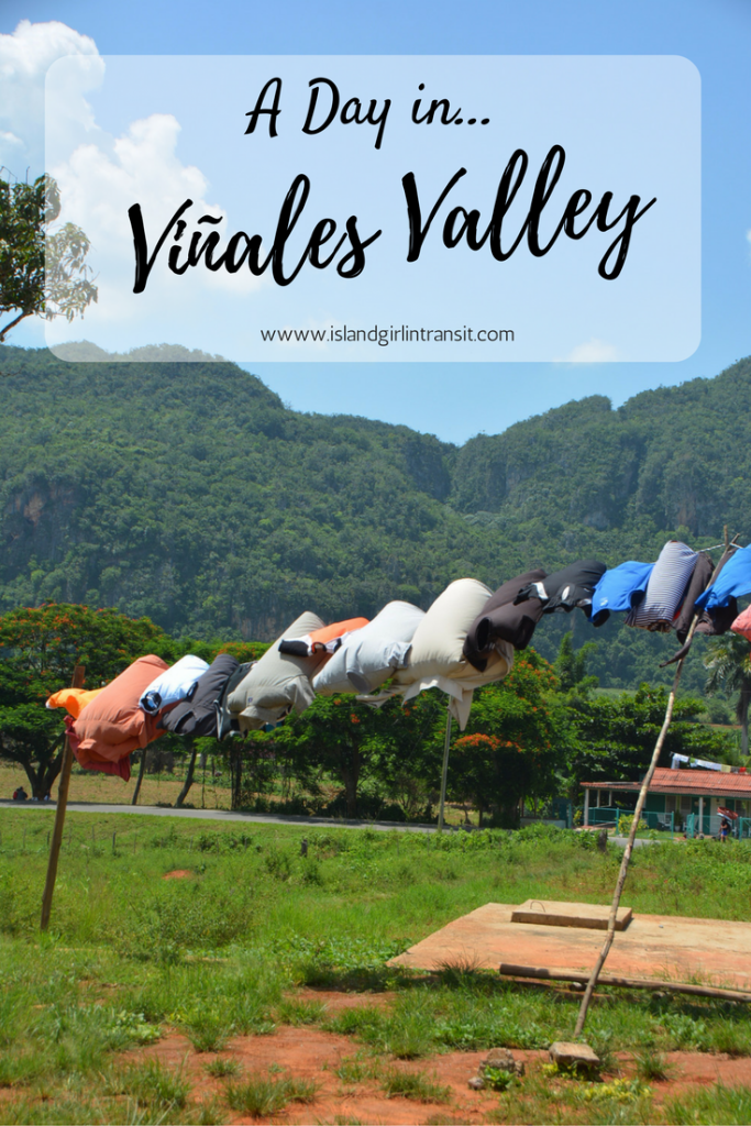 Cuba: What to do on a day-trip to Viñales