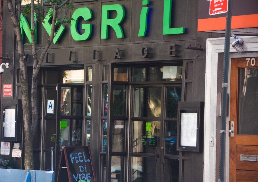 Negril Village, Greenwich Village, Manhattan, New York