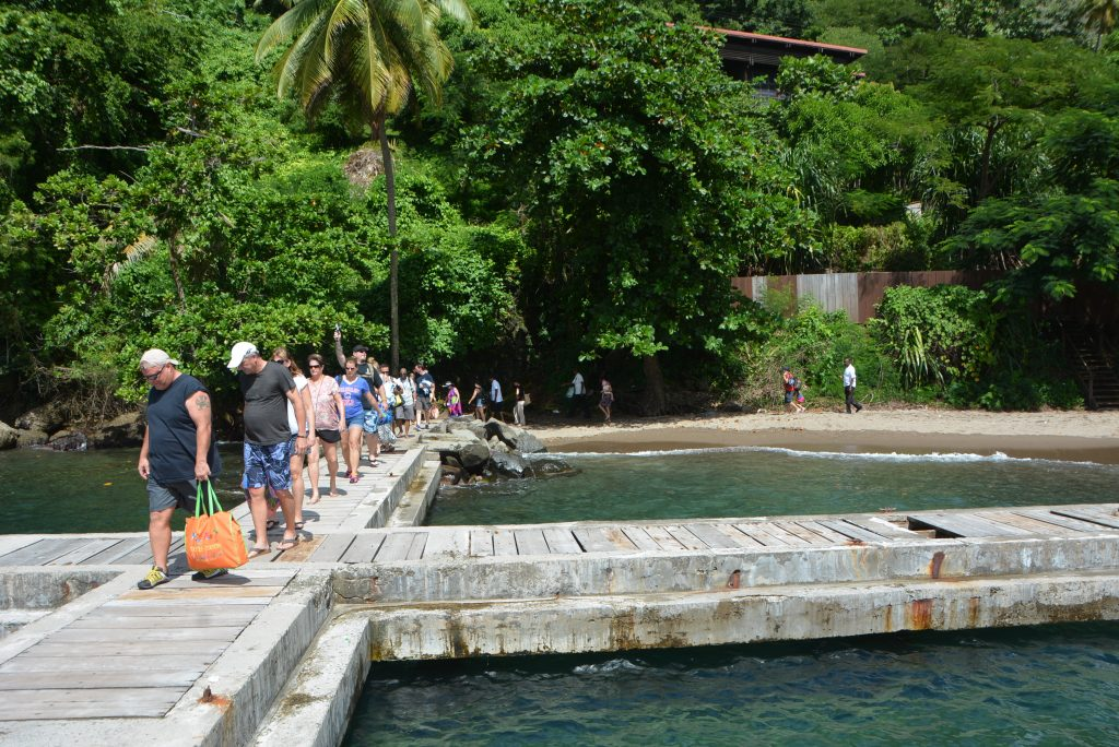Caribbean #Travel Tips: Schedule day tours
