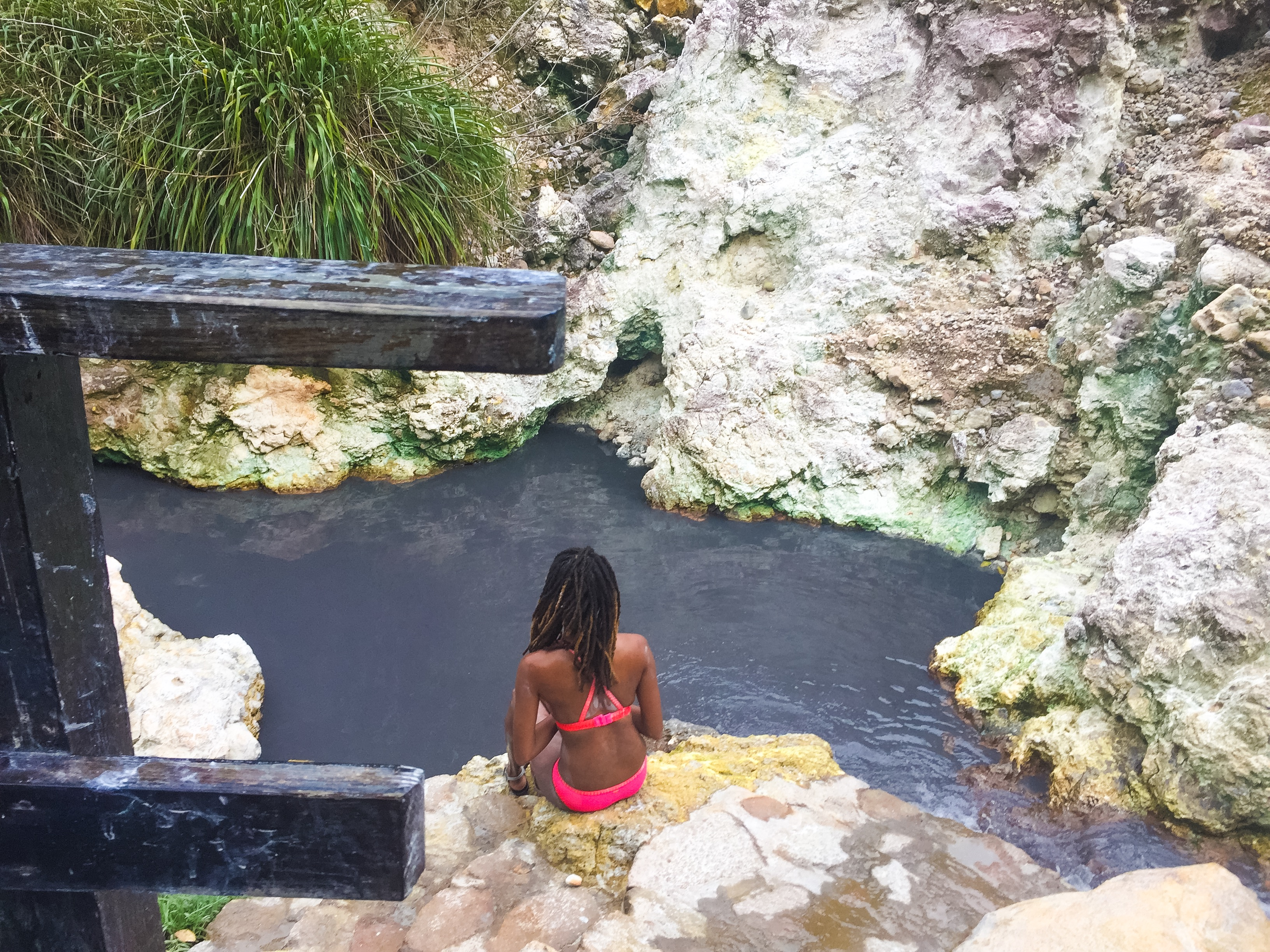 6 things you must do in st. lucia - island girl in-transit