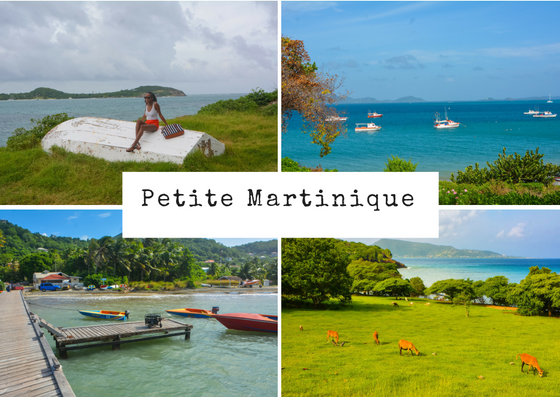 2016 Travel Highlights: Petite Martinique