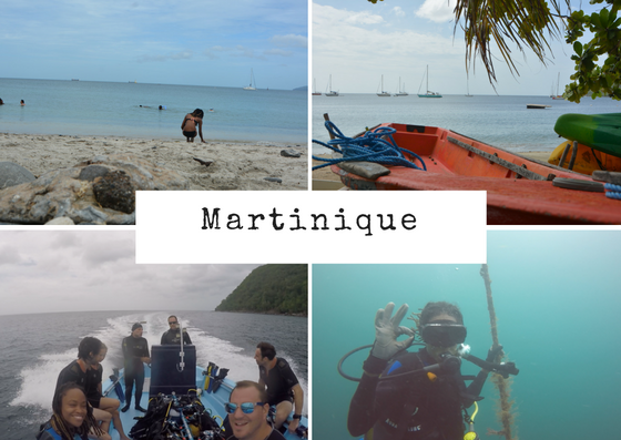 2016 Travel Highlights: Martinique