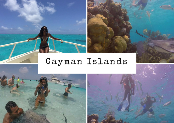 2016 Travel Highlights: Cayman Islands