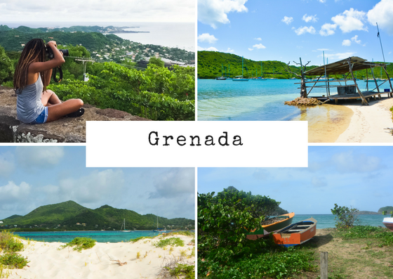 2016 Travel Highlights: Grenada