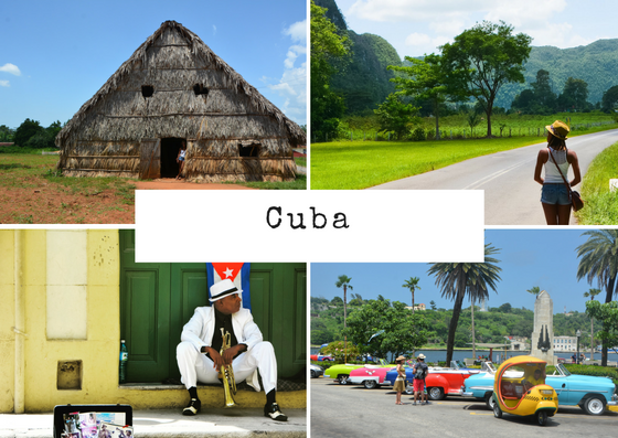 2016 Travel Highlights: Cuba