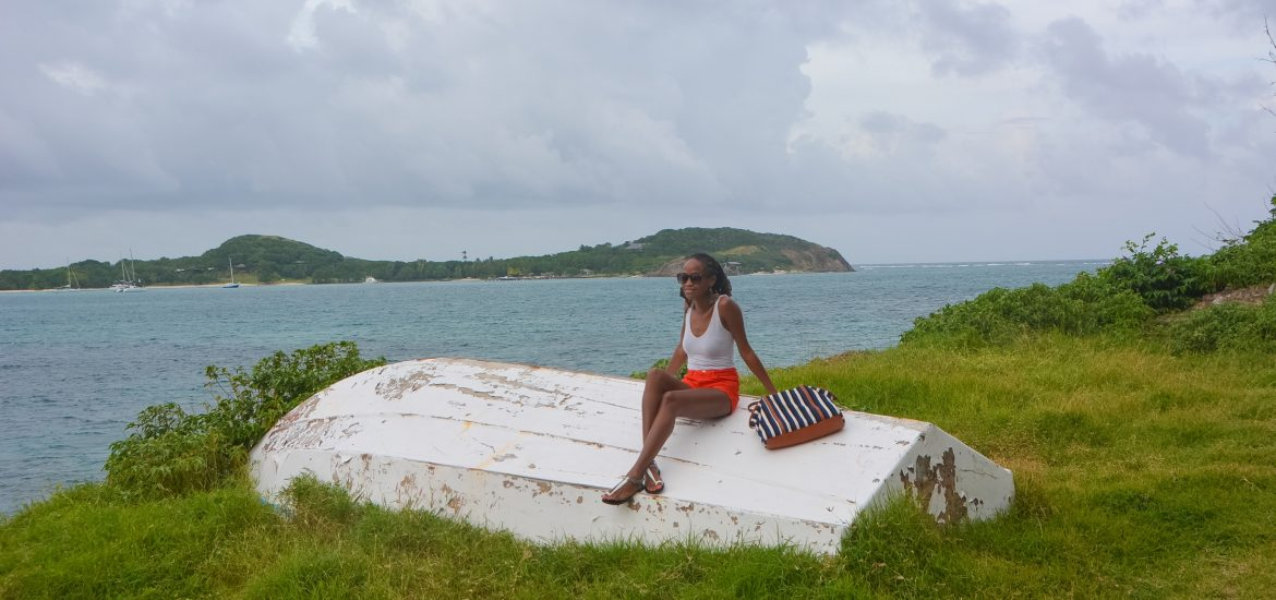 First impressions of Petite Martinique