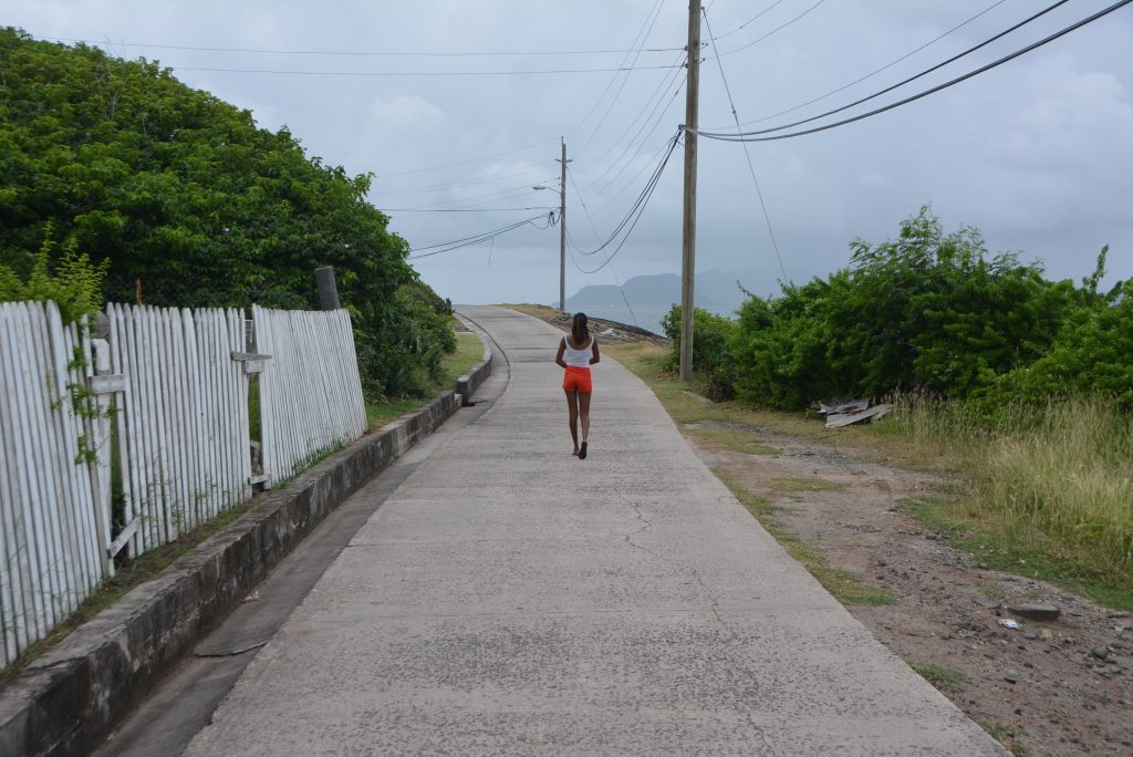 First impressions of Petite Martinique, Grenada