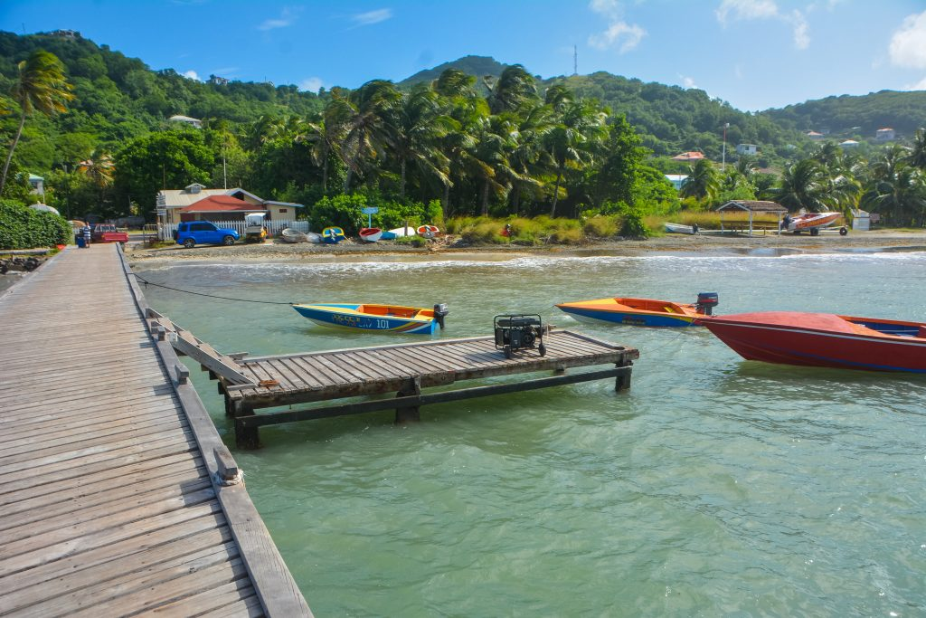 #PureGrenada: A #Travel Guide to Petite Martinique, #Grenada