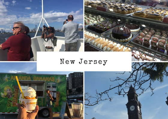 2016 Travel Highlights: New Jersey