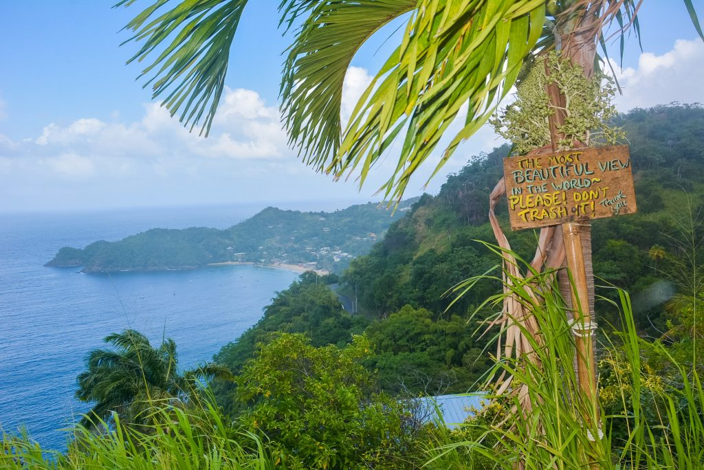 #Travel - Things to do in Tobago: Road Trip
