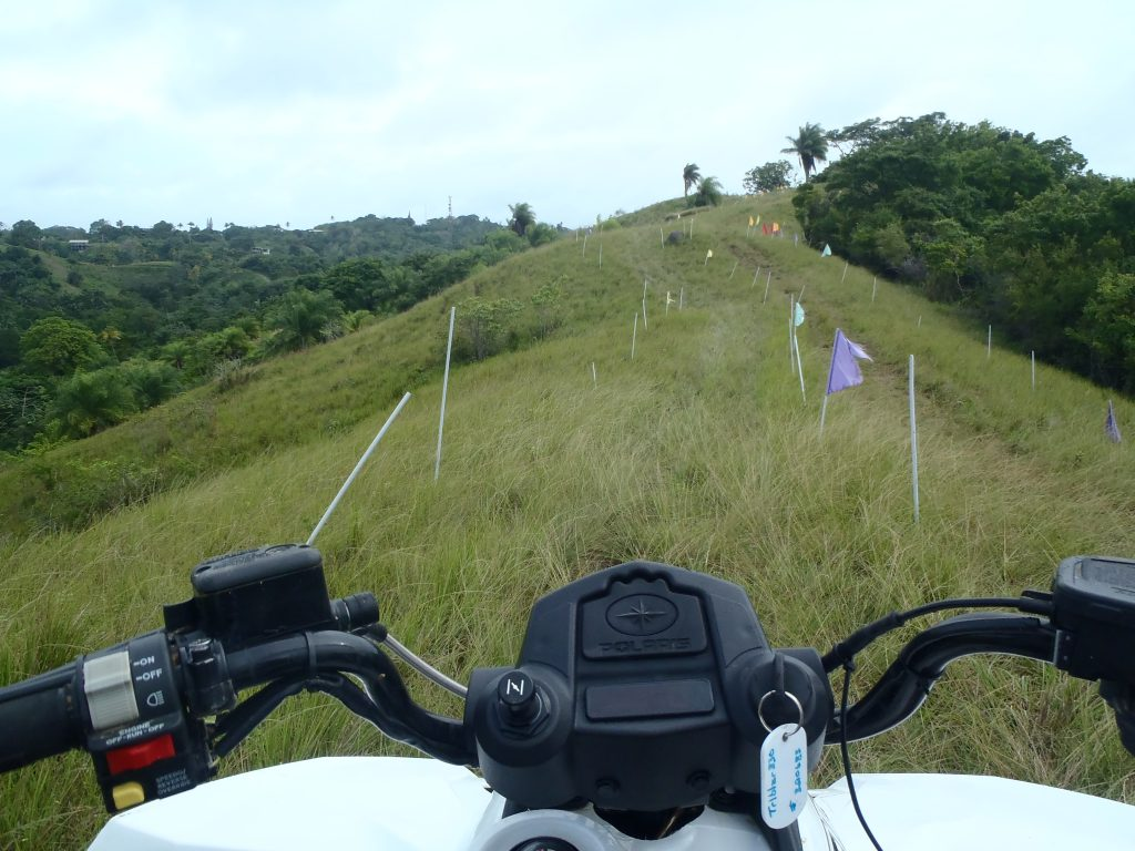 #Travel - Things to do in Tobago - ATV Tour