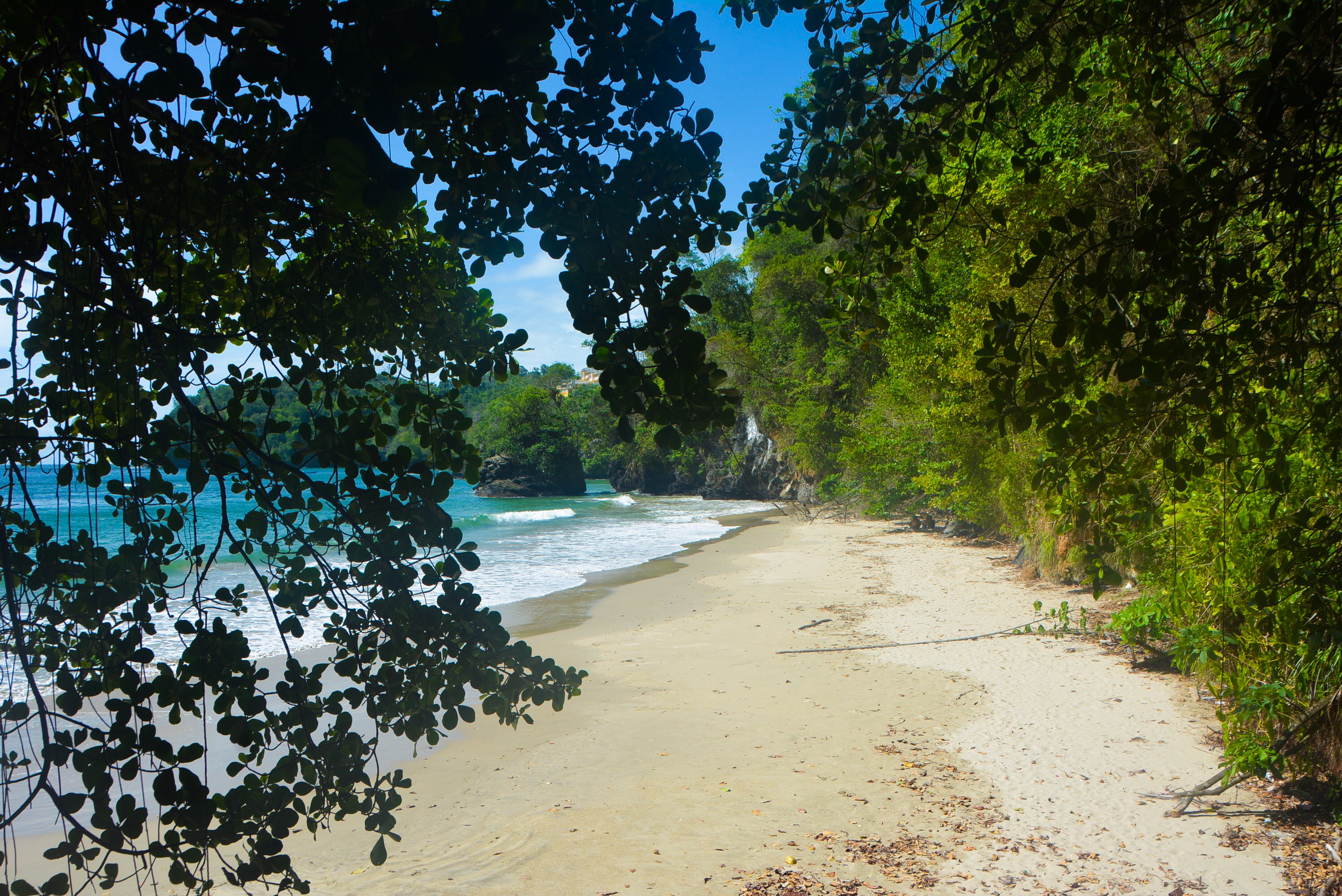 Trinidad: 5 'Hidden' North Coast Beaches You Need to Visit - Island Girl In-Transit
