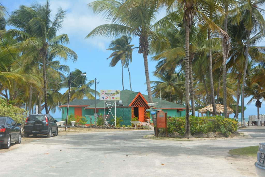 #Travel Itinerary - 12 Hours in #Tobago: Renmar's at Pigeon Point