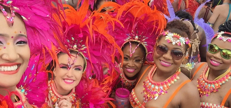 Trinidad Carnival Guide Carnival Costume Selection