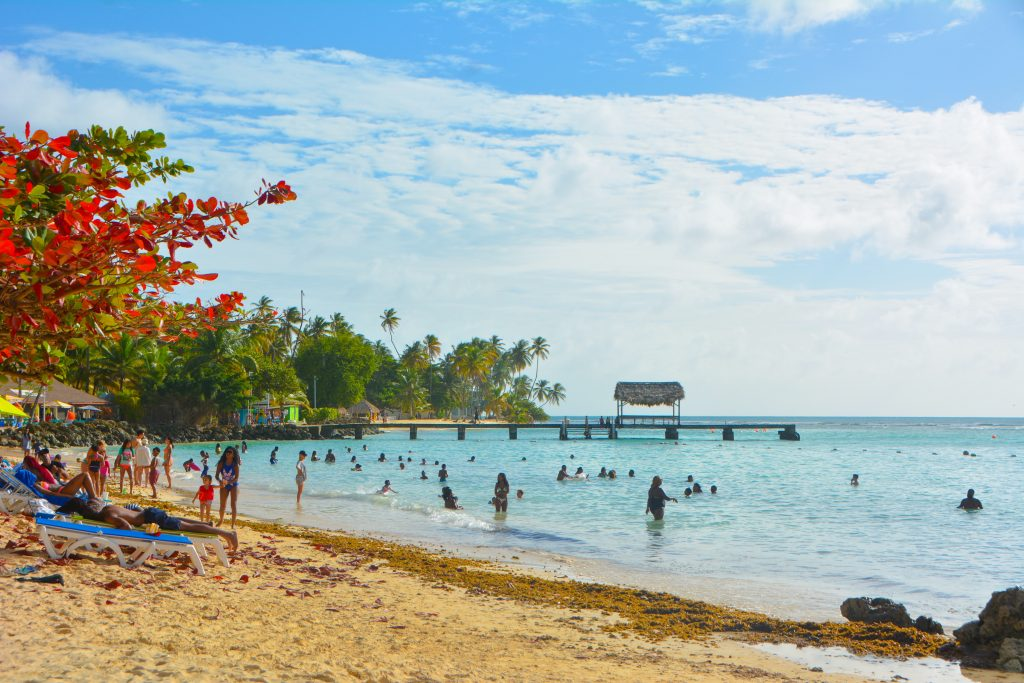 #Travel Itinerary - 12 Hours in #Tobago: Spend the day at Pigeon Point Heritage Park