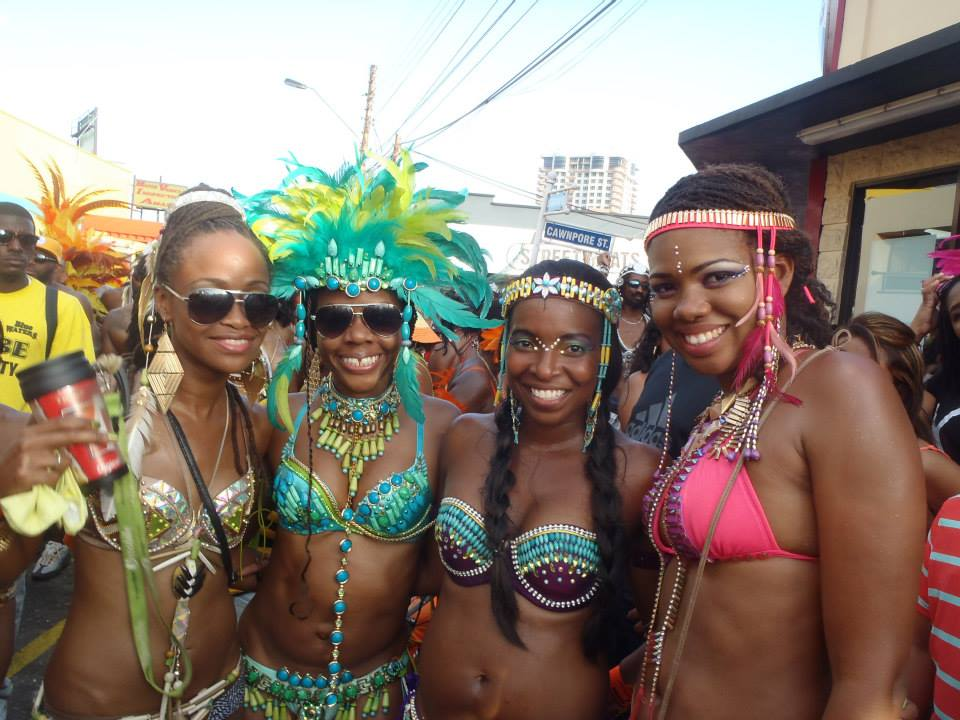 Trinidad Carnival Guide - Carnival Costume Selection. Step 3: Choose the right styles. #Carnival2018