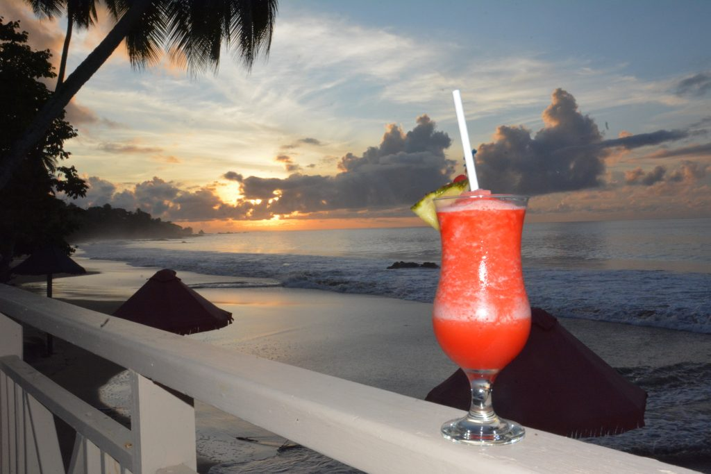 Best Bars in Tobago: Waves Restaurant & Bar