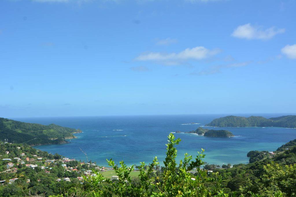 Travel Bucket List: Amazing #views is one of the reasons why #Tobago should be on your #travel #bucket list.