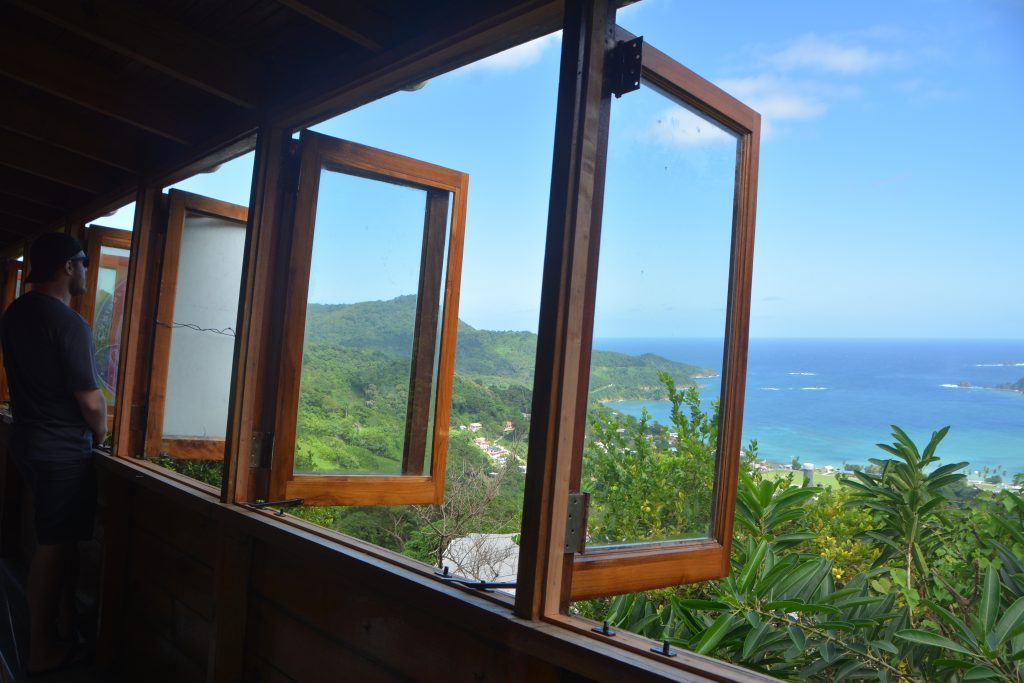 Best Bars in Tobago: Speyside Overlooking Restaurant & Bar