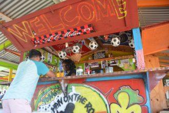 Best Bars in Tobago