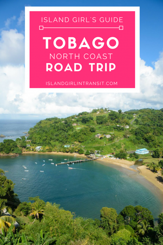 Tobago Road Trip: 6 Stops You Must Make