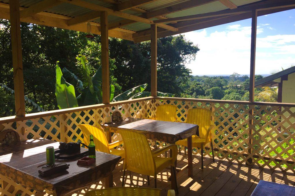 Tobago Road Trip: Sunshine Food Delight
