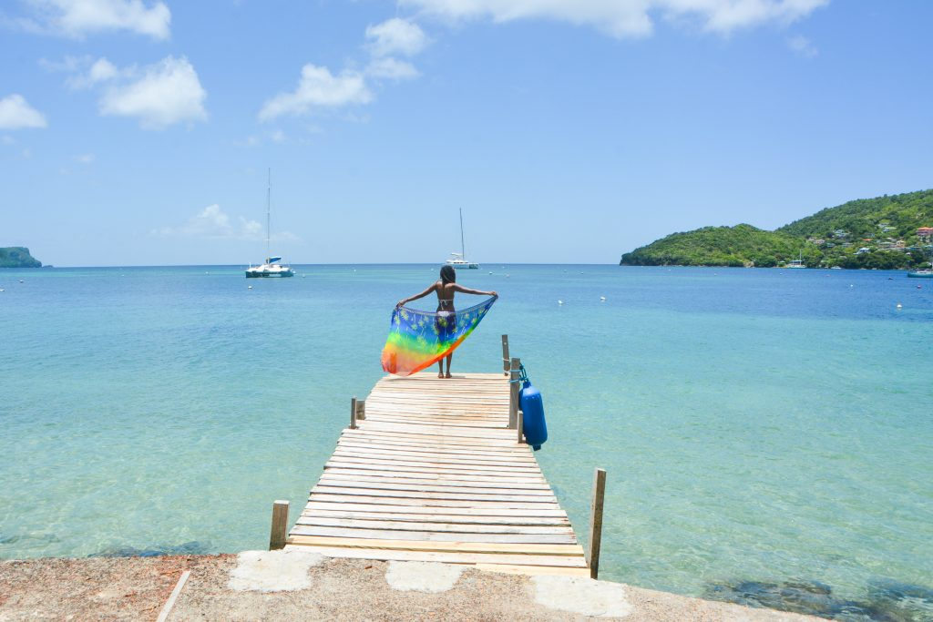 Travel Photo: St. Vincent and The Grenadines