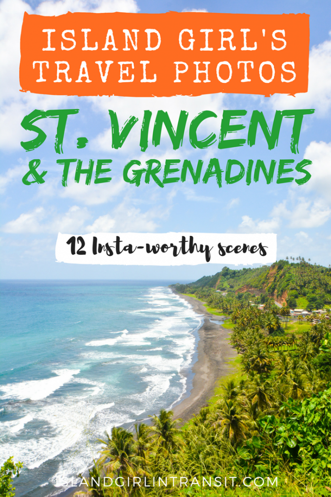 Travel Photos: St. Vincent and The Grenadines