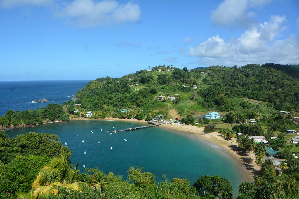 Destination Tobago Photos