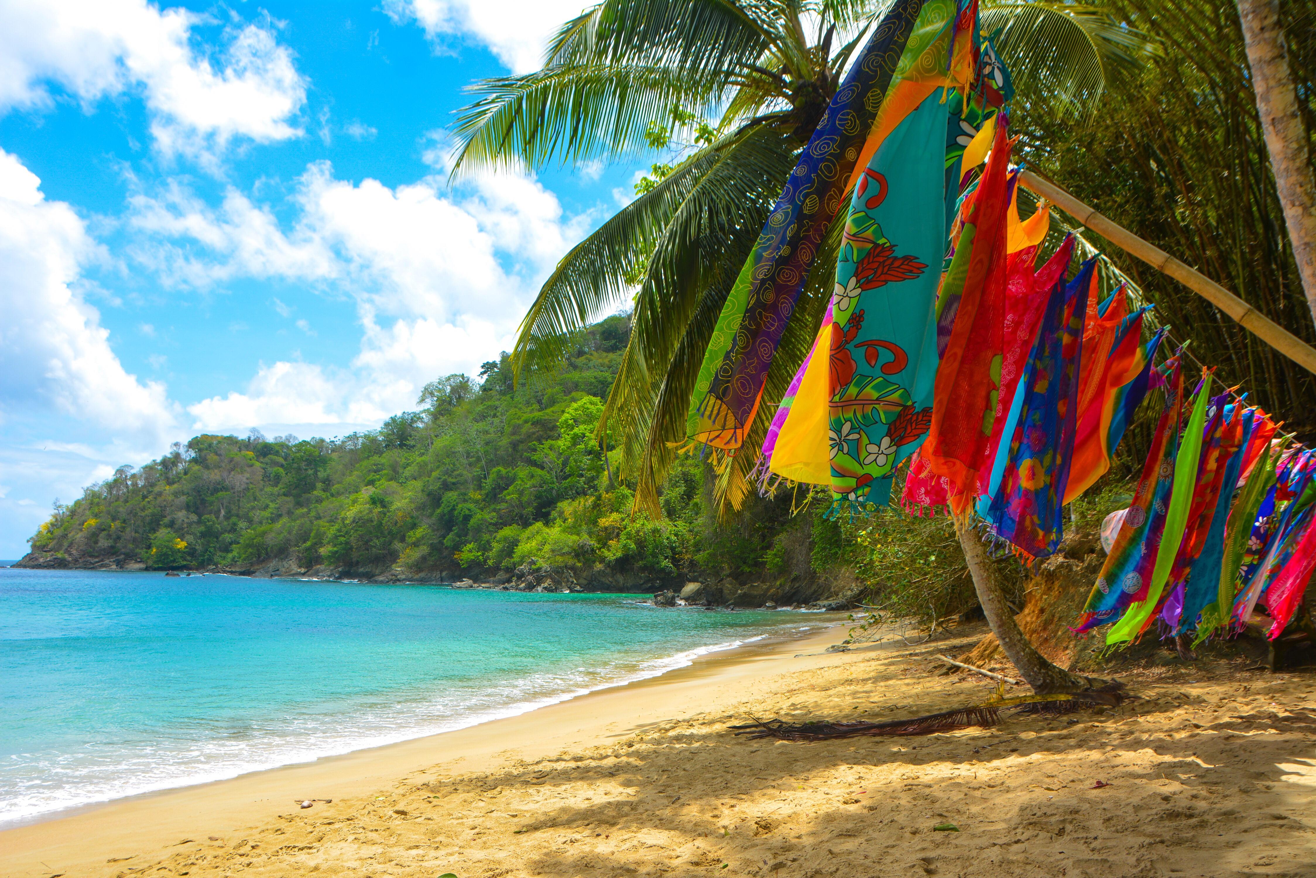 Travel Photos: Tobago Views