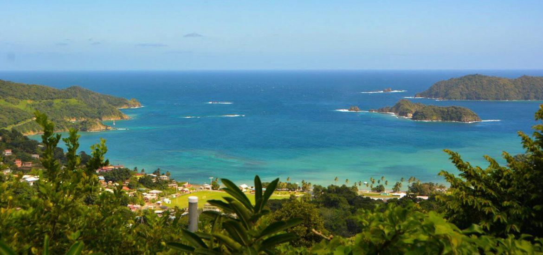 Tobago Road Trip Itinerary