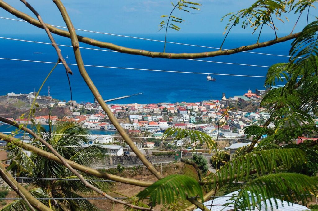 Travel Photos: Destination Grenada Photos