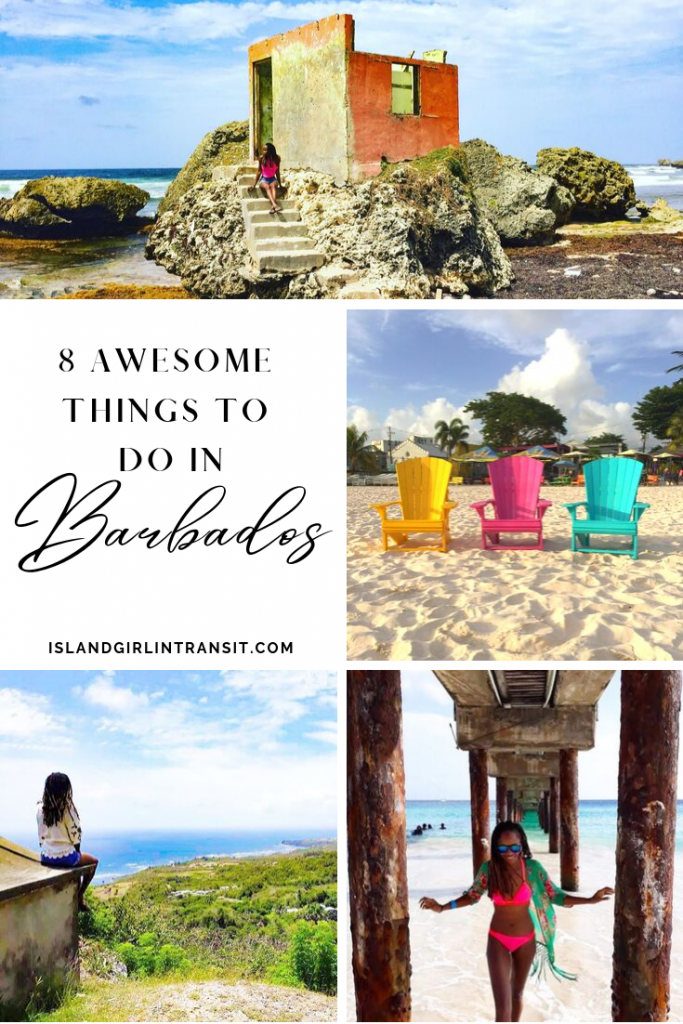 8 Can't miss Experiences in Barbados