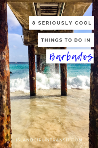 Super Cool Things to Do in Barbados