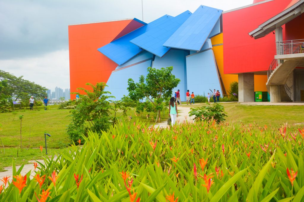 Things to do in Panama: Biomuseo