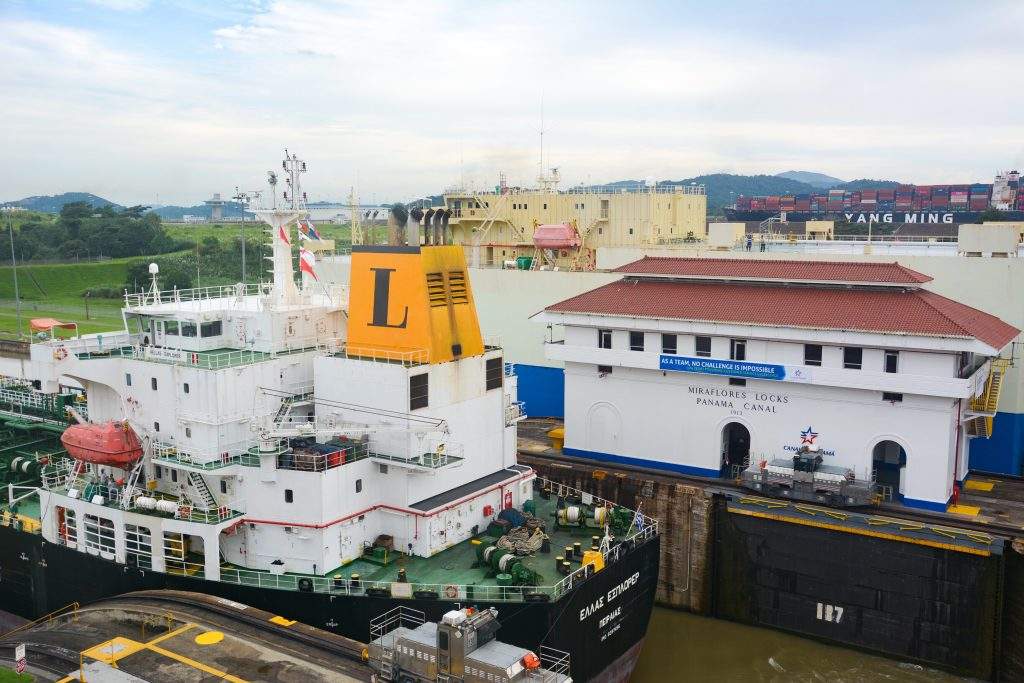 Things to Do in Panama: Panama Canal
