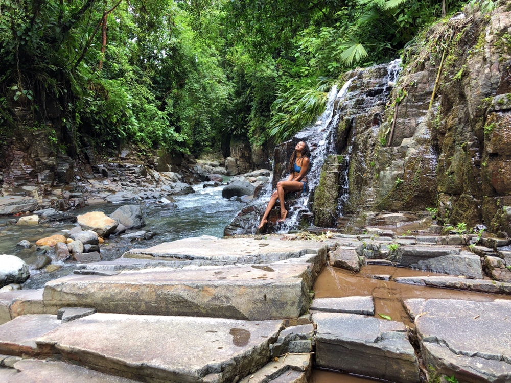 Things to do in Panama: El Valle de Anton