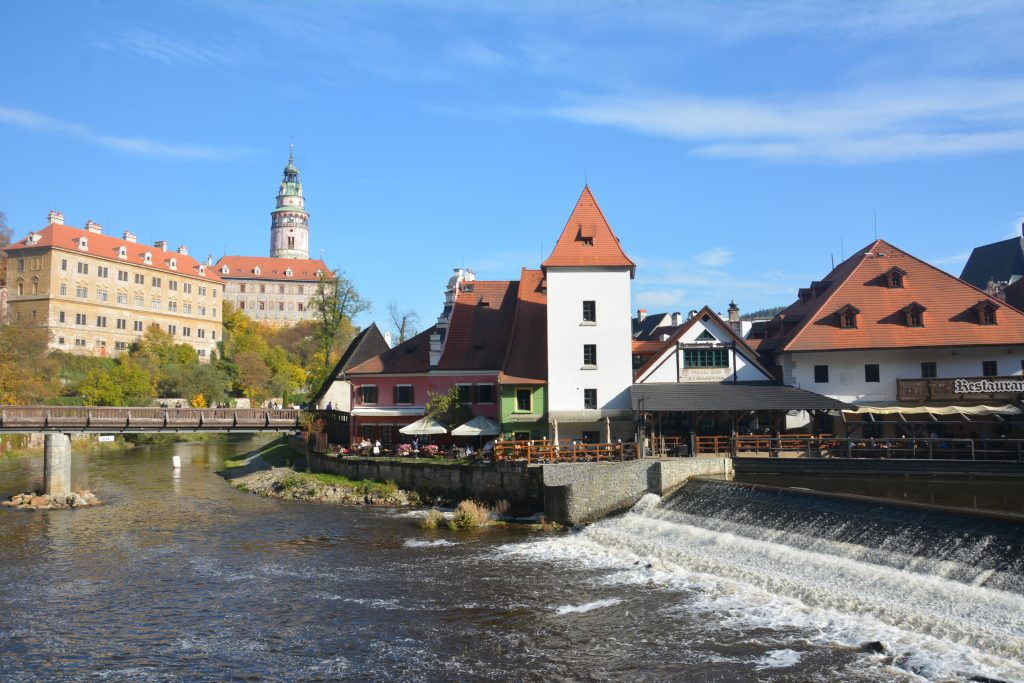Charming Things You Should Know About the Czech Republic