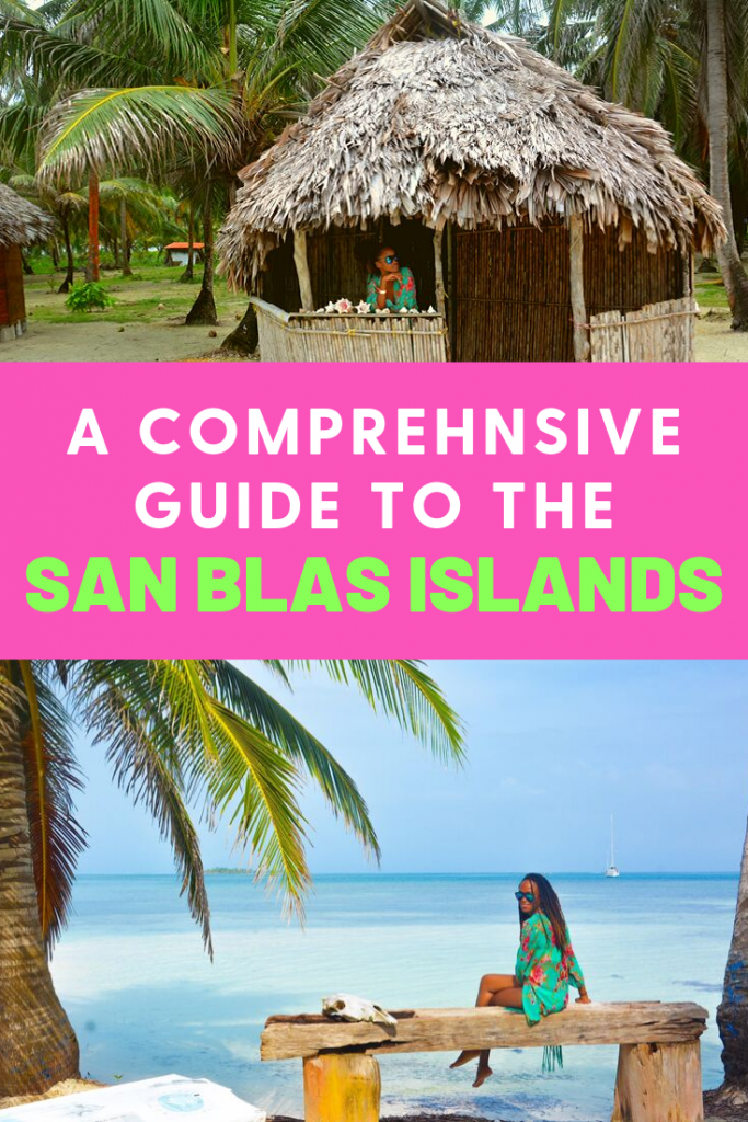 Central American Travel: A Guide to Panama's San Blas Islands