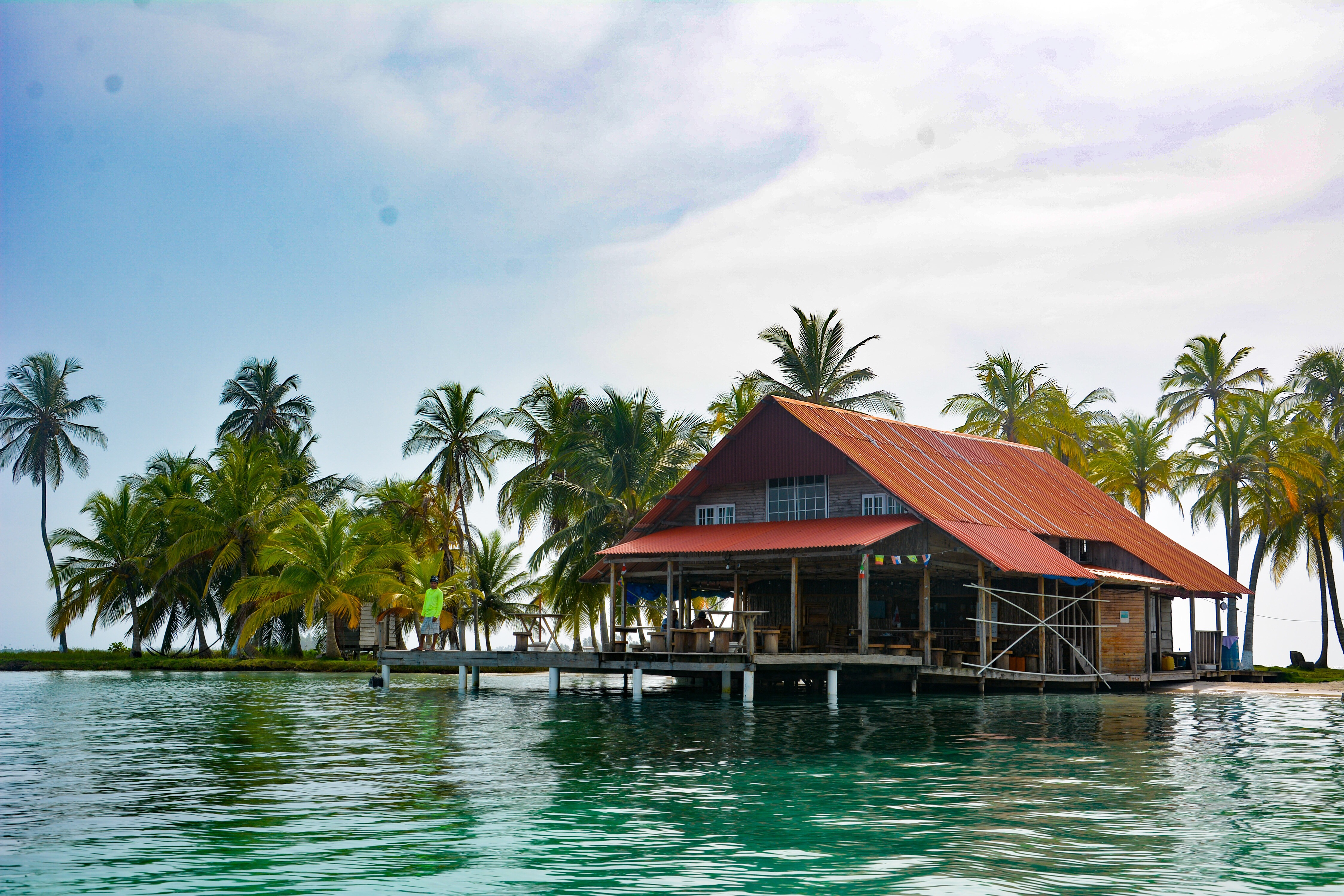 A Guide to Panama's San Blas Islands