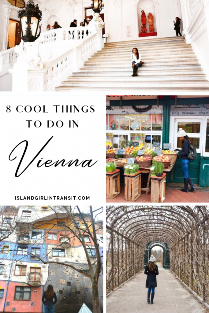 European Travel: Things to do in Vienna