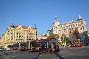 Affordable European Cities for Trinbagonian Travelers: Prague