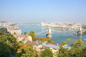Affordable European Cities for Trinbagonian Travelers: Budapest
