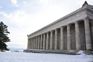 Affordable European Cities for Trinbagonian Travelers: Nuremberg