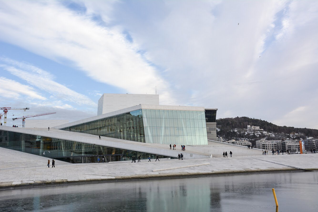 Affordable European Cities for Trinbagonian Travelers: Oslo