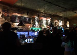 Cool things to do in Budapest: Go Ruin Bar-Hopping