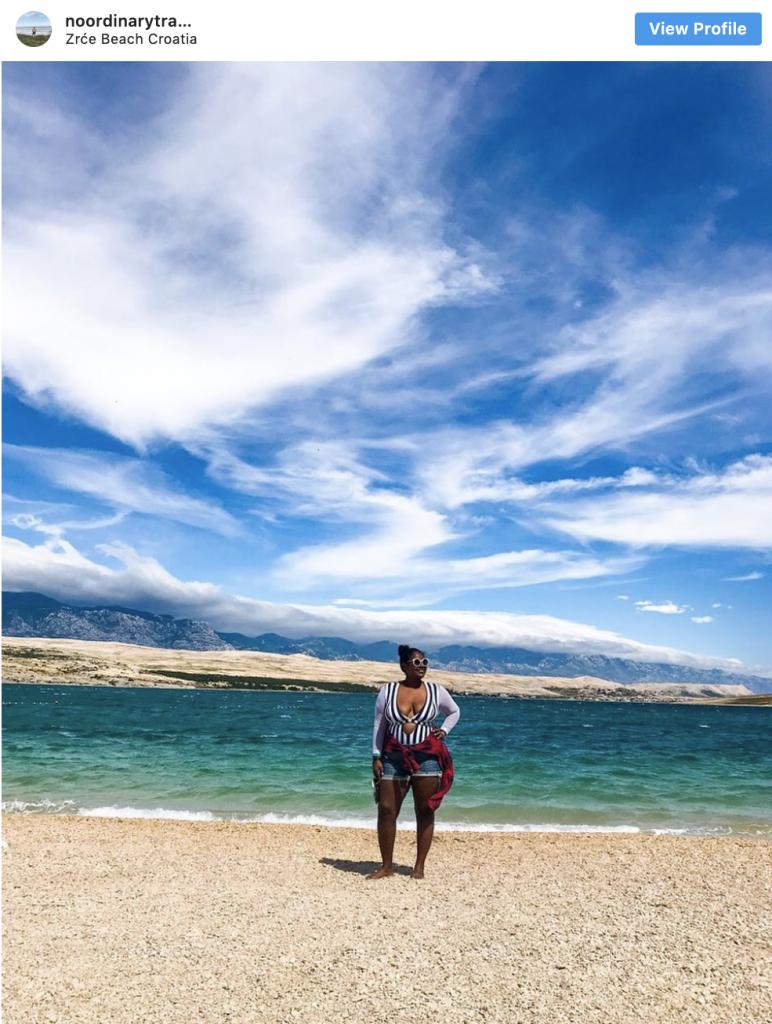 Trinidadian Travel Instagrammer to Follow: noordinarytraveller